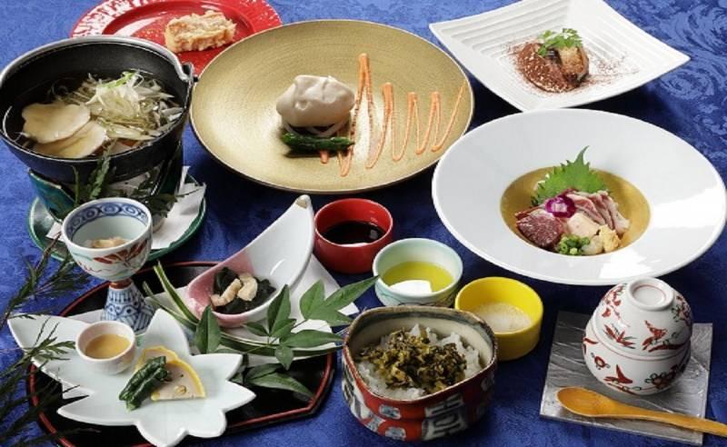 【一泊二食付】美味しいくまもと♪郷土料理満喫グルメプラン